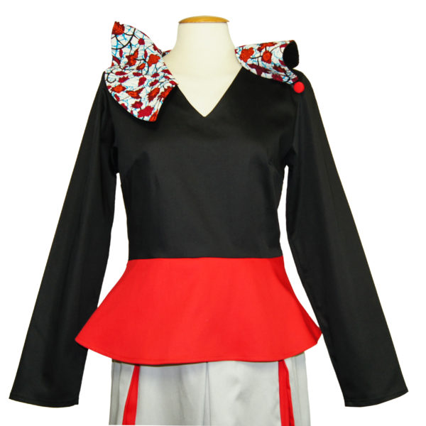 Blouse Fortino Tapia